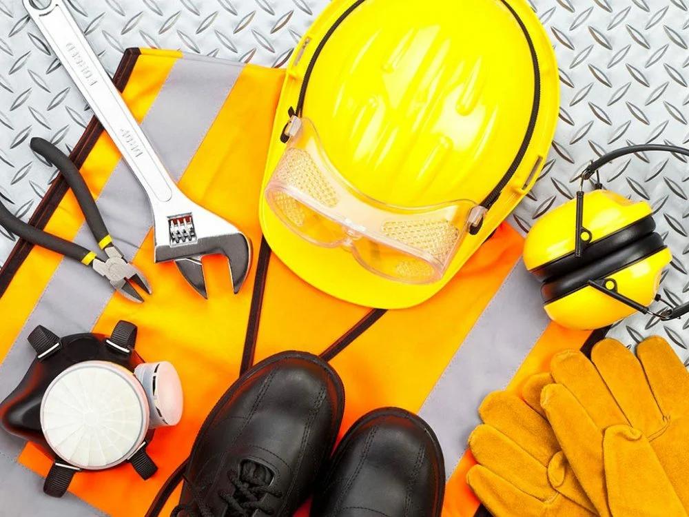 Обучение по охране труда для рабочих специальностей